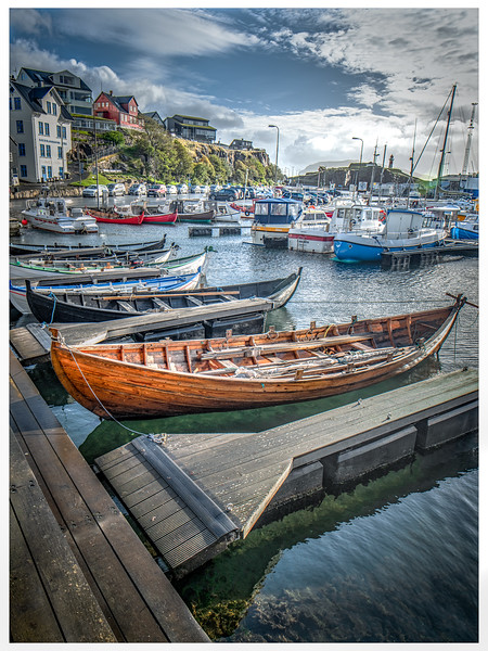 Boats  Photography by Wayne Heim