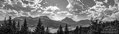 Black & White Panorama   Black & White Photography by Wayne Heim