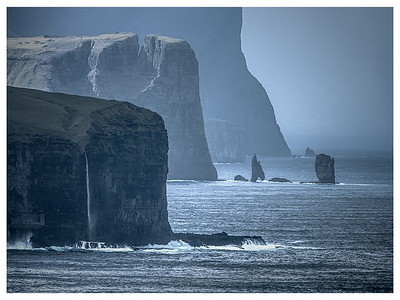 Faroe Islands 2  Photography by Wayne Heim