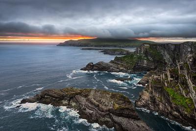 Last Breath || Kerry Ireland