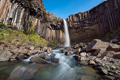 The Black Rock || Iceland