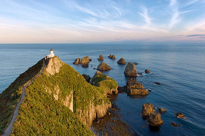 Tip Of The World || New Zealand