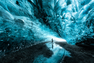 Frozen in Time || Iceland