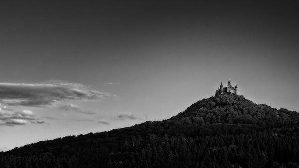 Hilltop Throne