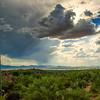 Arizona Desert Skies