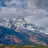 Teton Range