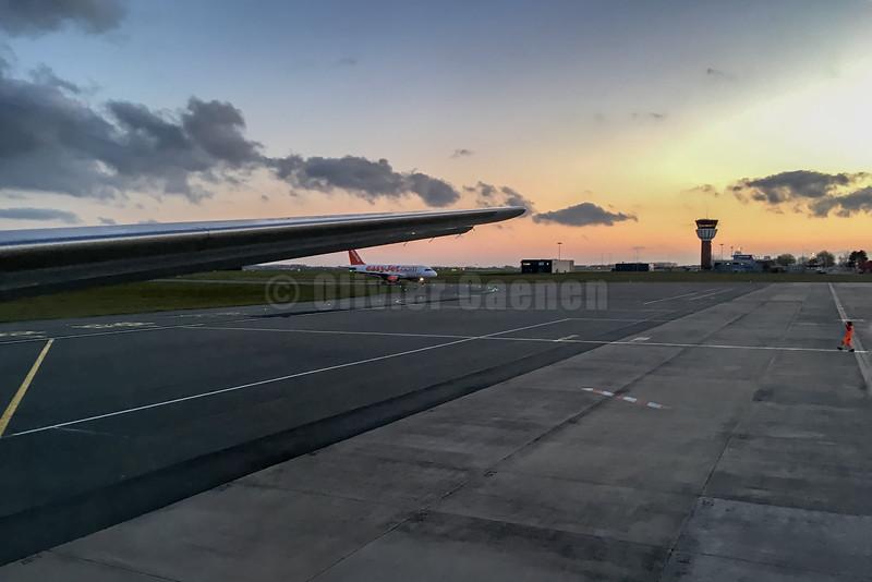 Aeroport de Lille