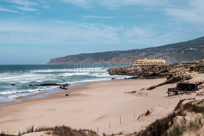 Costa do Sol : De Cascais  ˆ Guincho
