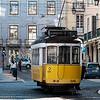 Lisbonne historique