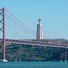 Lisbonne, le long du Tage