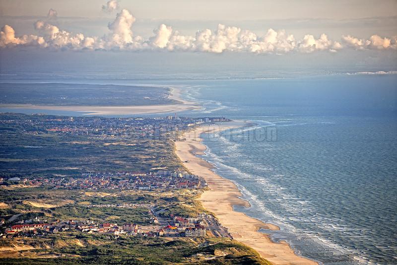 Baie d'Authie,Baie de Somme
