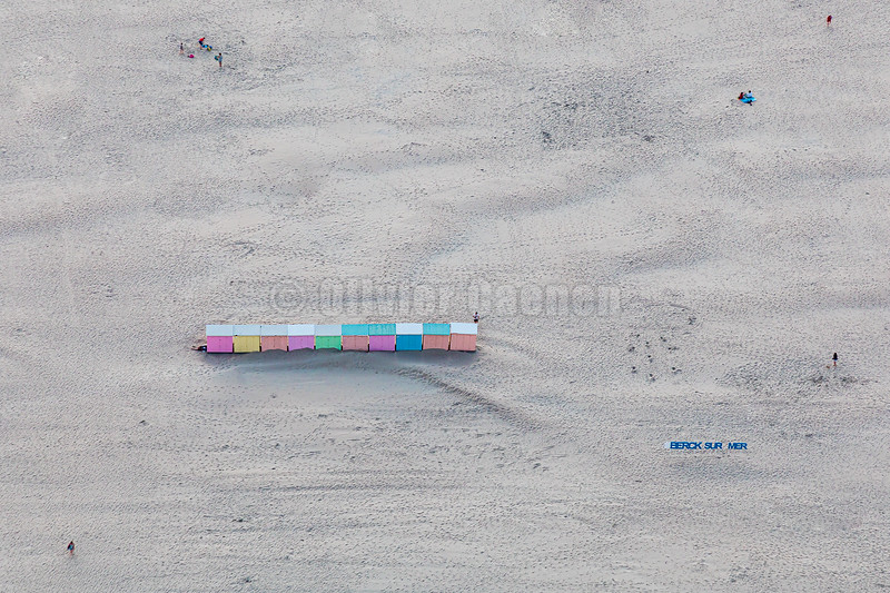 Berck sur Mer © 2019 Olivier Caenen, tous droits reserves