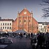 Brocante sur la Place du jeu de Balle / Vossenplein