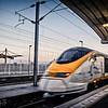 Eurostar Gare de Calais-Frethun