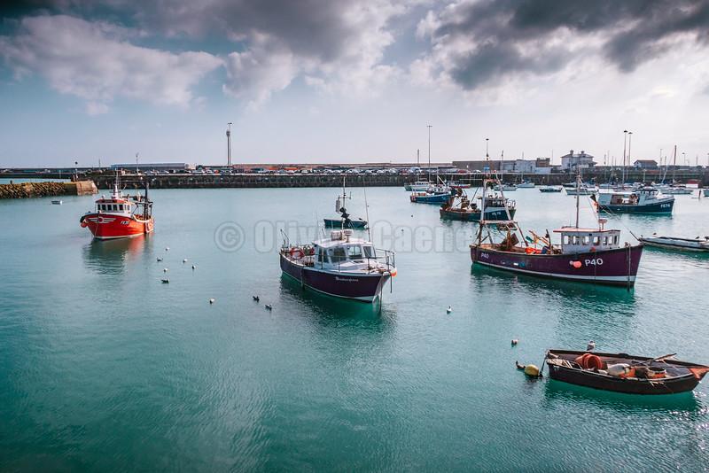 Folkestone-UK © 2016 Olivier Caenen, tous droits reserves
