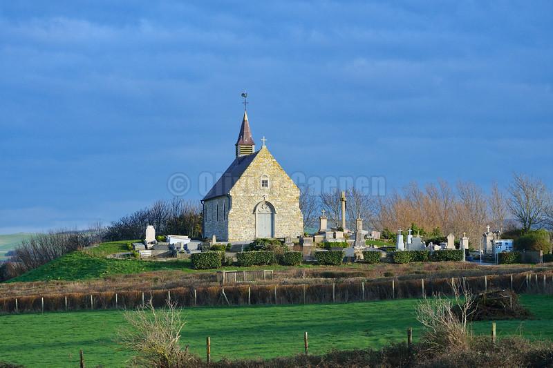 Eglise de Tardinghem © 2015 Olivier Caenen, tous droits reserves