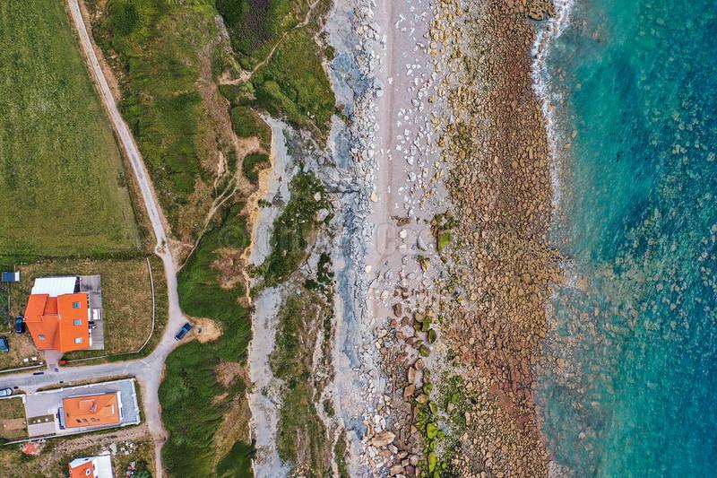 Autour du Cap Gris-Nez © Olivier Caenen, tous droits reserves