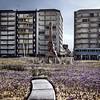 Confinement au Touquet © 2020 Olivier Caenen, tous droits reserves