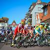 Depart du Tour de France 2014 - 4eme Etape Le Touquet