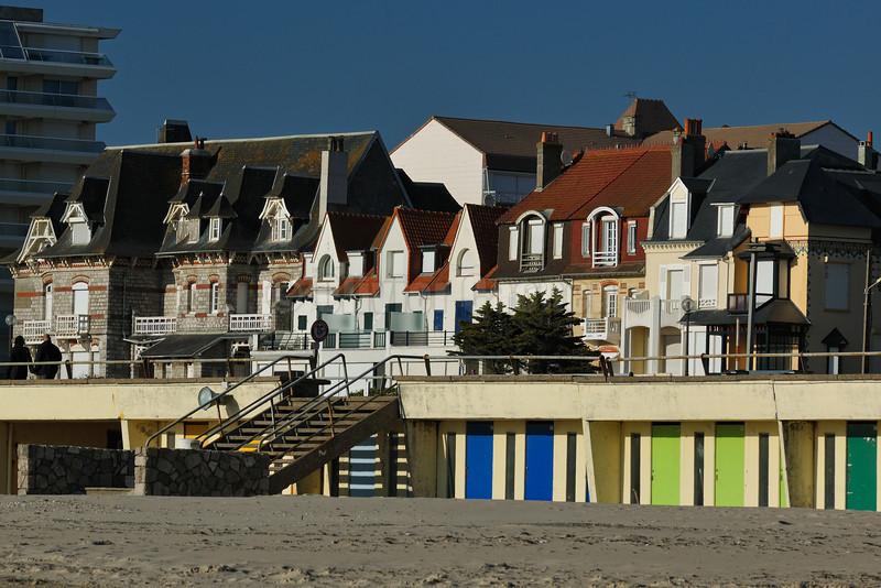Front de Mer du Touquet