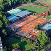 Complexe tennistique du Touquet