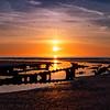 Epave du socotra sunset © 2021 Olivier Caenen, tous droits reserves