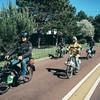 RALLYE TOURISTIQUE DE VÉLOS SOLEX