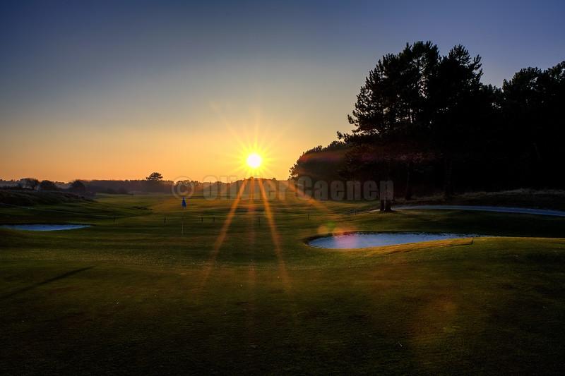 Golf du Touquet © 2017 Olivier Caenen, tous droits reserves