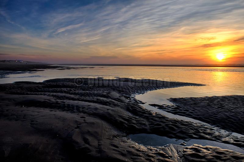 Shoreline © 2016 Olivier Caenen, tous droits reserves