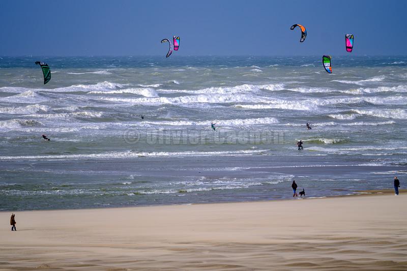 Kite-Surf Amelie © 2019 Olivier Caenen, tous droits reserves,