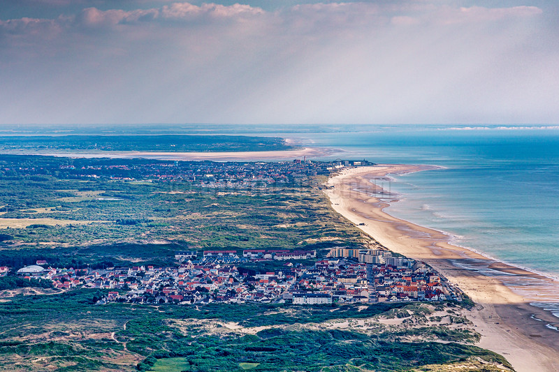 Merlimont et Berck sur Mer© 2019 Olivier Caenen, tous droits reserves