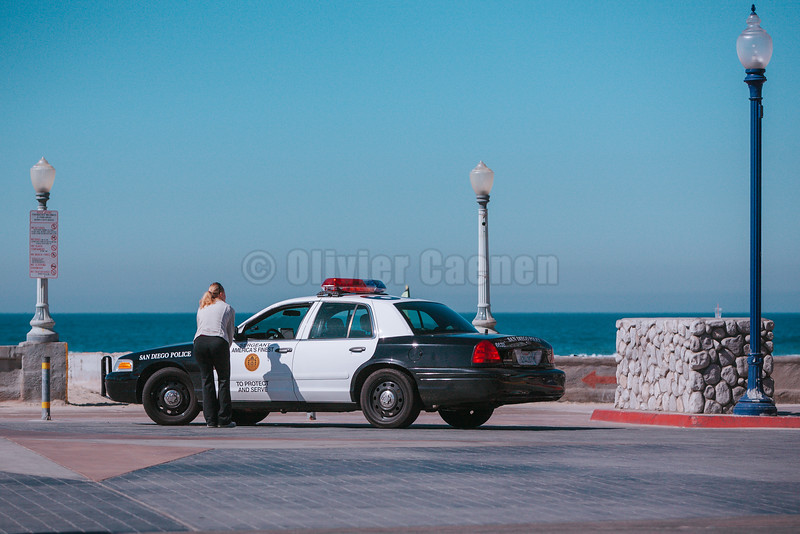 San Diego-CA ©  Olivier Caenen 2007, tous droits reserves