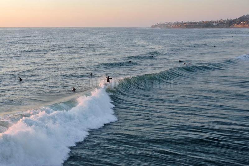 San Diego California 2007