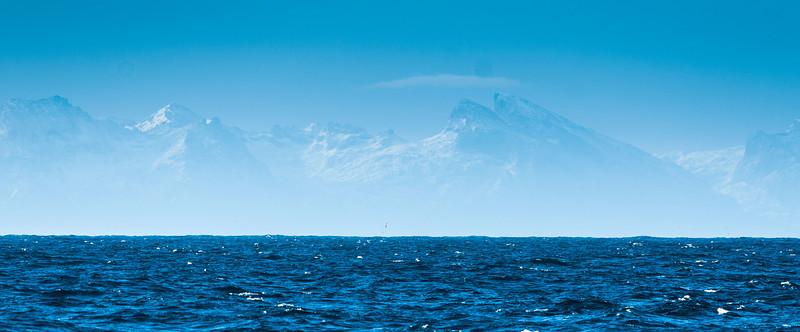 Good-bye to Tierra del Fuego