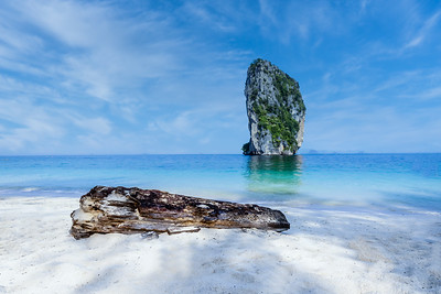 Karst Islands of Krabi, Thailand