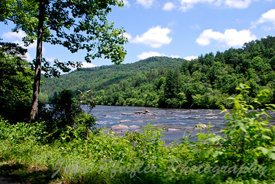Little Tennessee River