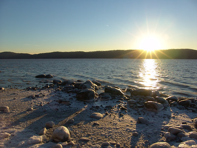 Sunset, Croton
