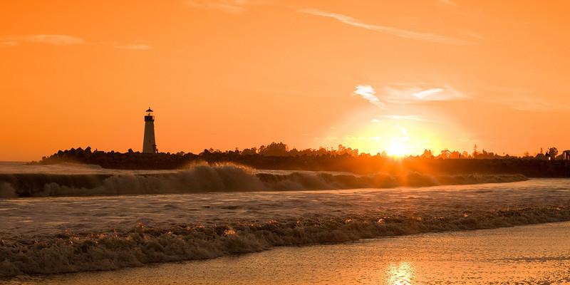 Capitola Lighthouse