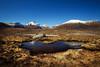 Quinag Mountain Range. Sutherland. John Chapman.