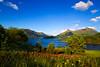 Loch Leven. John Chapman.