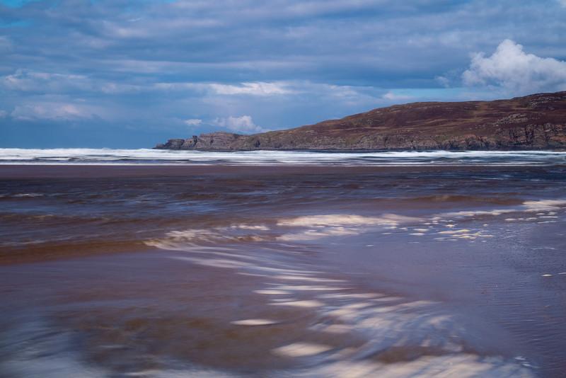Farr Bay. Sutherland.