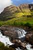 Glencoe Waterfalls. John Chapman.