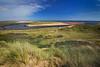 Sands of Forvie, Aberdeenshire.