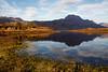 Loch Maree Scotland. John Chapman.