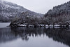 Winter Glen Affric.