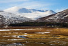 Glen Muick. Lochnagar. Aberdeenshire. John Chapman. Published in the local newspaper.