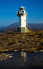 Rhue  Lighthouse near Ullapool. John Chapman.