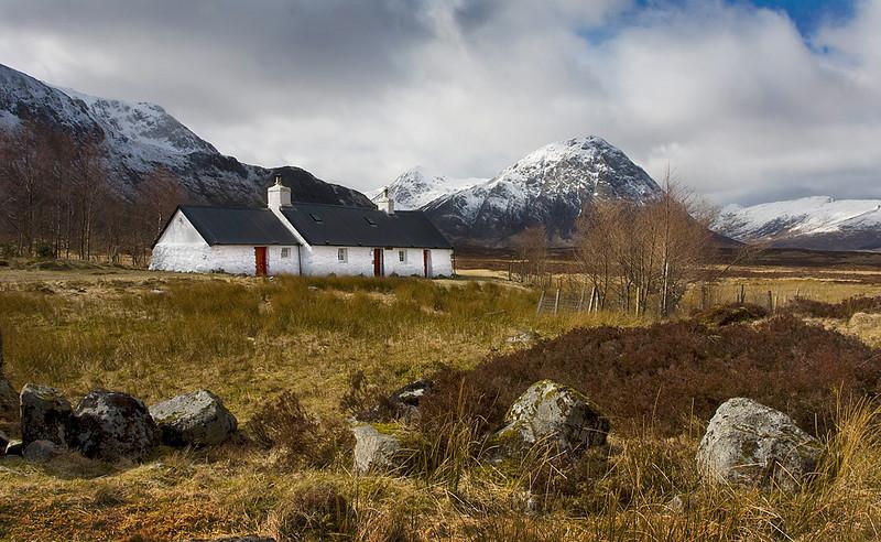 Black Rock Cottage.