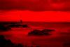 Moody Bay of Nigg Aberdeen. Scotland. John Chapman.