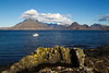 The Cuillin Hills from Elgol. SKYE.
